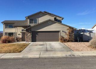 Pre Foreclosure in Fruita 81521 COMPTON CT - Property ID: 1424973979