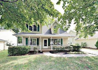 Pre Foreclosure in Matthews 28105 FARMRIDGE LN - Property ID: 1424982276