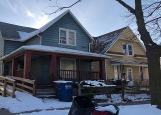 Pre Foreclosure in Toledo 43605 UTAH ST - Property ID: 1425035273