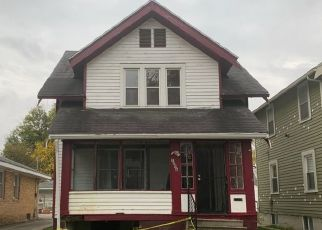 Pre Foreclosure in Toledo 43608 HOMER AVE - Property ID: 1425041405