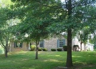 Pre Foreclosure in Mitchell 47446 EVERSOLE CT - Property ID: 1425116751