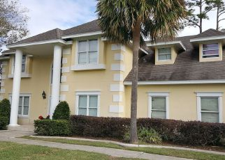 Pre Foreclosure in Jacksonville 32224 PINE ISLAND DR - Property ID: 1425191637