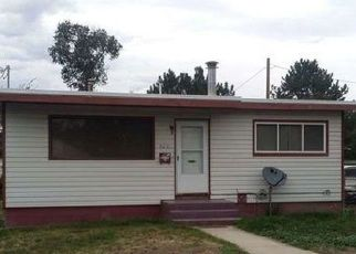 Pre Foreclosure in Pocatello 83201 E CEDAR ST - Property ID: 1425561729