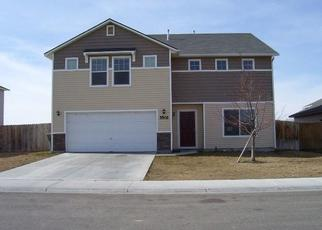 Pre Foreclosure in Caldwell 83607 LANDSDOWN AVE - Property ID: 1425567414