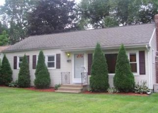 Pre Foreclosure in West Springfield 01089 ORCHARDVIEW ST - Property ID: 1425621729