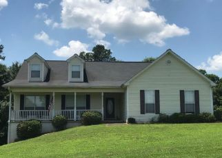 Pre Foreclosure in Hoschton 30548 OLDE WICK TRL - Property ID: 1425666396