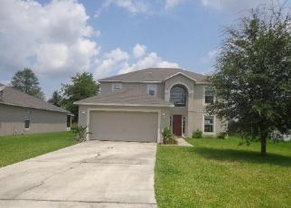 Pre Foreclosure in Macclenny 32063 LARGO LN - Property ID: 1425751814