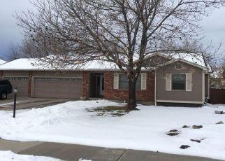 Pre Foreclosure in Loveland 80537 DANA CT - Property ID: 1425848149