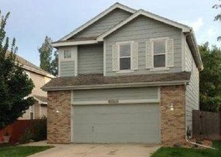 Pre Foreclosure in Longmont 80504 STAGECOACH AVE - Property ID: 1426355779