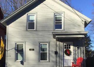 Pre Foreclosure in Glens Falls 12801 HUNTER ST - Property ID: 1426463961