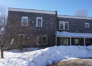 Pre Foreclosure in Lisbon 04250 MERRILL AVE - Property ID: 1426475336