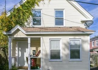 Pre Foreclosure in Lowell 01850 FORESTVIEW AVE - Property ID: 1426489799