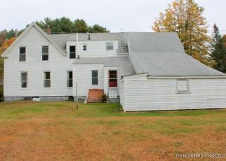 Pre Foreclosure in Auburn 04210 PARK AVE - Property ID: 1426522190