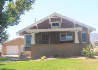 Pre Foreclosure in Monroe 84754 S MAIN ST - Property ID: 1426574762