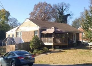 Pre Foreclosure in Nashville 37216 PIEDMONT AVE - Property ID: 1426706588