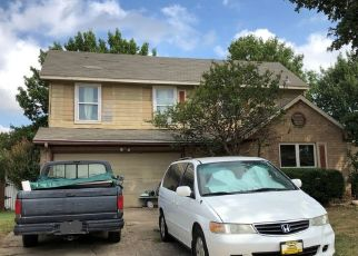 Pre Foreclosure in Fort Worth 76137 BIRCHBEND LN - Property ID: 1426739887