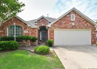 Pre Foreclosure in Fort Worth 76123 HOSTA WAY - Property ID: 1426744696