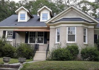 Pre Foreclosure in Columbia 29205 WOODROW ST - Property ID: 1426854178