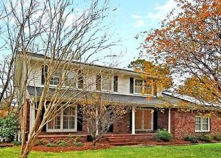 Pre Foreclosure in Charleston 29414 FOREST CREEK CT - Property ID: 1426921637