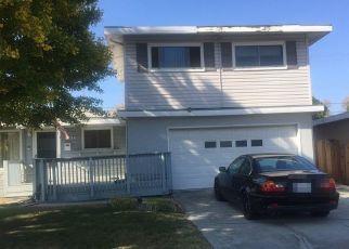Pre Foreclosure in Santa Clara 95051 CROWLEY AVE - Property ID: 1426961492