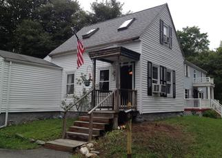 Pre Foreclosure in Brockton 02302 THATCHER CT - Property ID: 1427024107