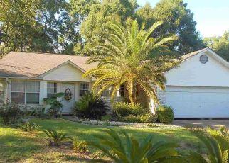 Pre Foreclosure in Pensacola 32514 RIDGE VIEW CT - Property ID: 1427112596