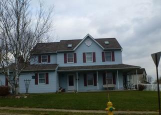 Pre Foreclosure in Birdsboro 19508 JEFFERSON ST - Property ID: 1427130547