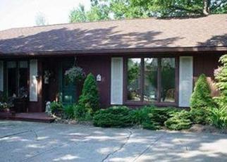 Pre Foreclosure in Aurora 44202 REGATTA TRL - Property ID: 1427397716