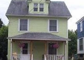 Pre Foreclosure in Syracuse 13207 GLENWOOD AVE - Property ID: 1427671439
