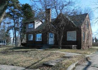 Pre Foreclosure in Standish 48658 S GROVE ST - Property ID: 1427907967