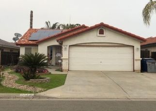 Pre Foreclosure in Fresno 93722 W CAMBRIDGE AVE - Property ID: 1427996420