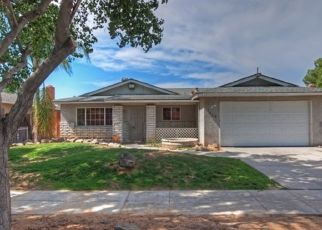 Pre Foreclosure in Fresno 93722 W HOLLAND AVE - Property ID: 1427999937