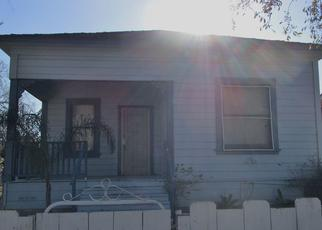 Pre Foreclosure in Taft 93268 LUCARD ST - Property ID: 1428145328