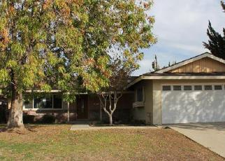 Pre Foreclosure in Bakersfield 93306 ERIC CT - Property ID: 1428149717
