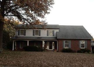 Pre Foreclosure in Newburgh 47630 DUTCHES CT - Property ID: 1428199198