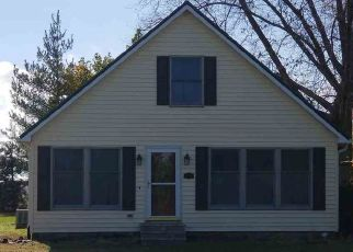 Pre Foreclosure in West Terre Haute 47885 US HIGHWAY 150 - Property ID: 1428373971