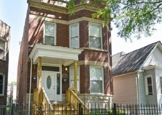 Pre Foreclosure in Chicago 60621 W 61ST PL - Property ID: 1428500533