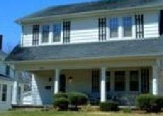 Pre Foreclosure in Quincy 62301 SPRING ST - Property ID: 1428566221