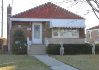 Pre Foreclosure in Chicago 60652 S KOSTNER AVE - Property ID: 1428574100