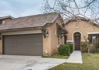 Pre Foreclosure in Fresno 93727 E CETTI AVE - Property ID: 1428631488