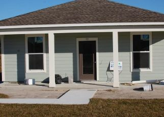 Pre Foreclosure in Freeport 32439 MALLOT BEACH DR - Property ID: 1428670466