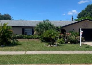 Pre Foreclosure in Melbourne 32935 WHITE CAP WAY - Property ID: 1428689738