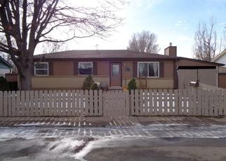 Pre Foreclosure in Denver 80239 MAXWELL PL - Property ID: 1428793986