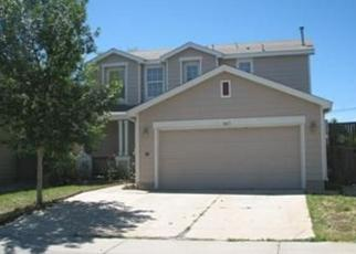 Pre Foreclosure in Denver 80236 W KENYON AVE - Property ID: 1428796599