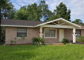 Pre Foreclosure in Crystal River 34429 NE 2ND ST - Property ID: 1428862743