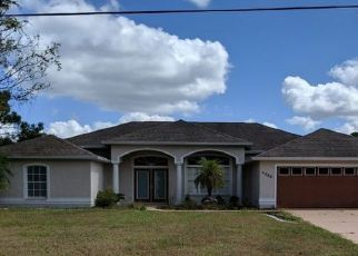 Pre Foreclosure in Port Charlotte 33948 COMO ST - Property ID: 1428863615