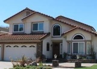 Pre Foreclosure in Laguna Niguel 92677 OAKCLIFF DR - Property ID: 1428892515