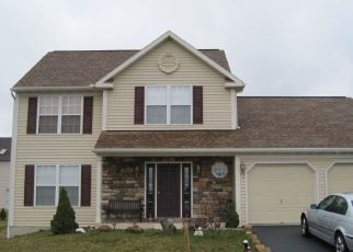Pre Foreclosure in Reading 19605 SUNNY RIDGE RD - Property ID: 1429054118