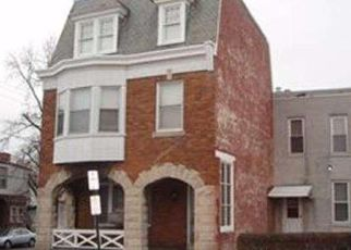 Pre Foreclosure in Reading 19601 N 6TH ST - Property ID: 1429068587