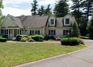 Pre Foreclosure in Middlebury 06762 LONG MEADOW RD - Property ID: 1429156167
